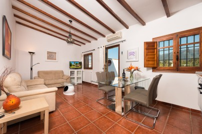 appartement andalusie